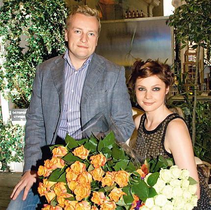 денис трифонов и екатерина вуличенко фото