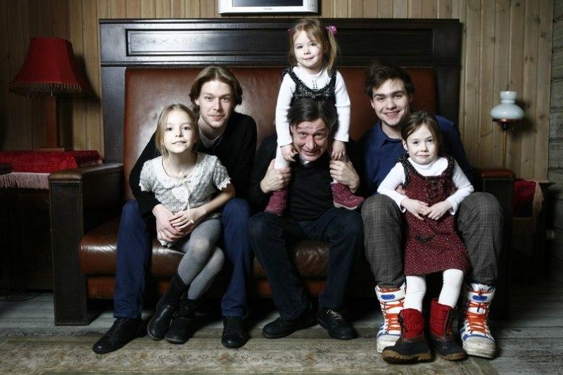 Ярослав бойко биография личная жизнь дети жена фото